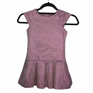 Size 5 Kate Spade Girls Sparkly Party dress